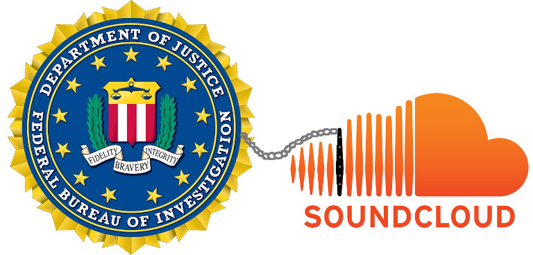 soundcloud+fbi