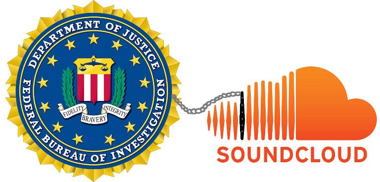 soundcloud+fbi
